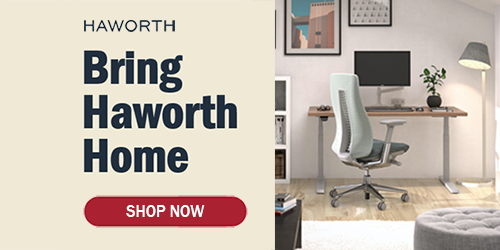 Shop Haworth Store Work From Home Furniture