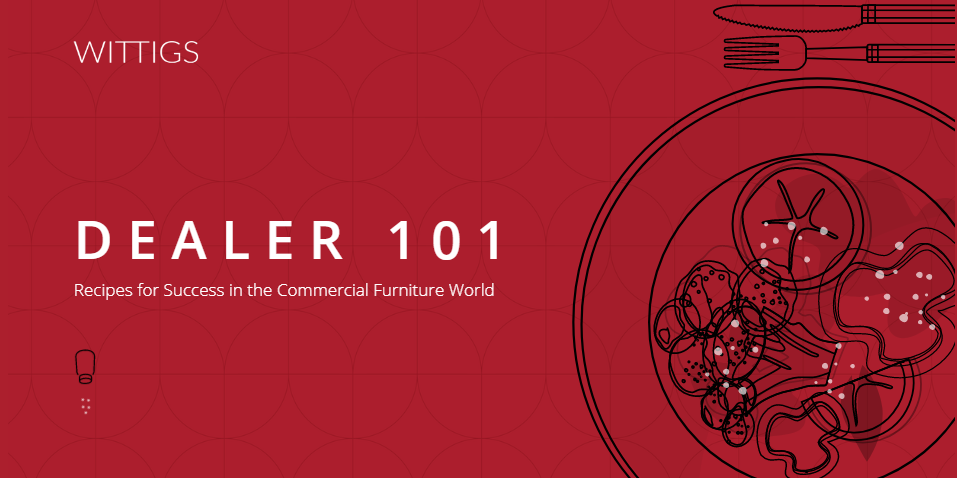 Wittigs Dealer 101 tutorial interior design dealership how-to