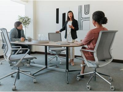 Wittigs Blog Haworth Spark Inspire Employees Return to Work